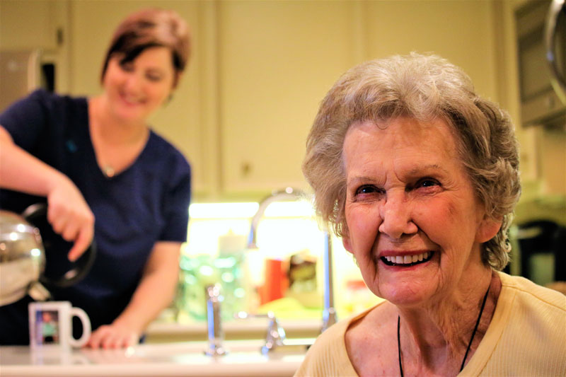 nederland tx senior care - home care agency