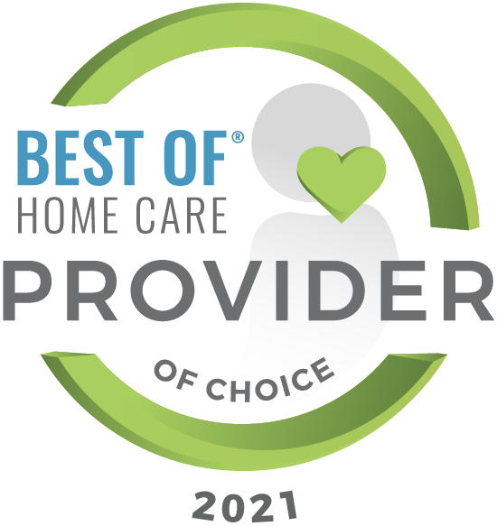 Best Of Home Care Provider of Choice 2020